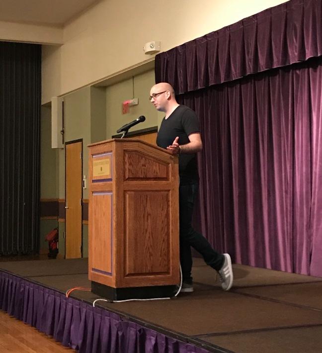 ksbn_adib_khorram_lecture_podium_12sept2019