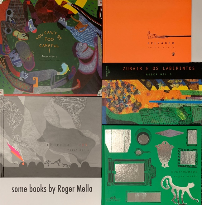 blog_Roger_Mello_books